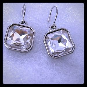 Chloe and lsabel Crystal Earrings